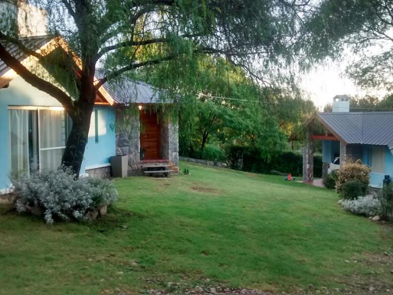 Flor de Lis Casas de Campo, Los Cocos, Argentina - Booking.com