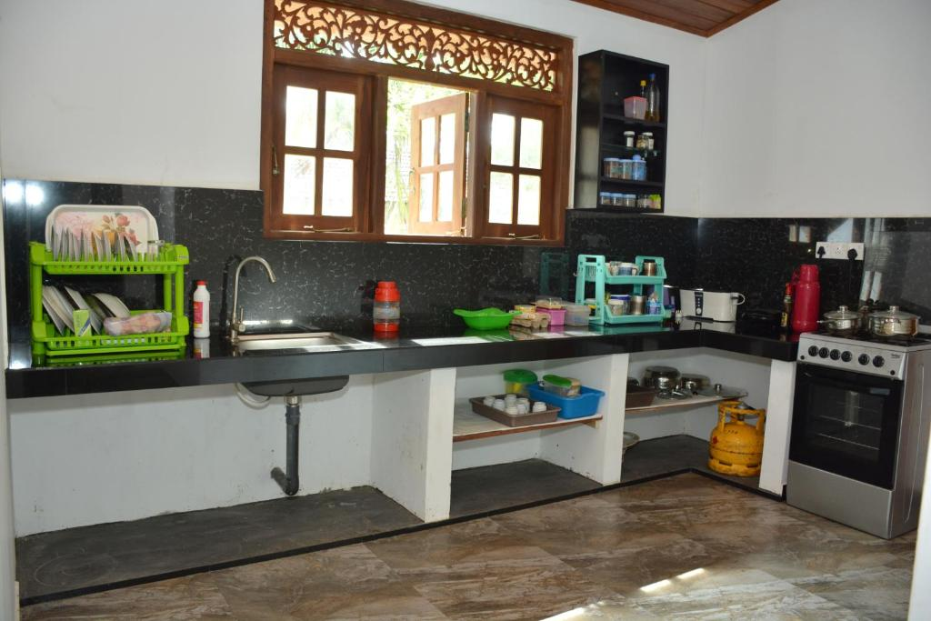 Vacation Home Vindya Home Garden Ahangama Sri Lanka Booking Com