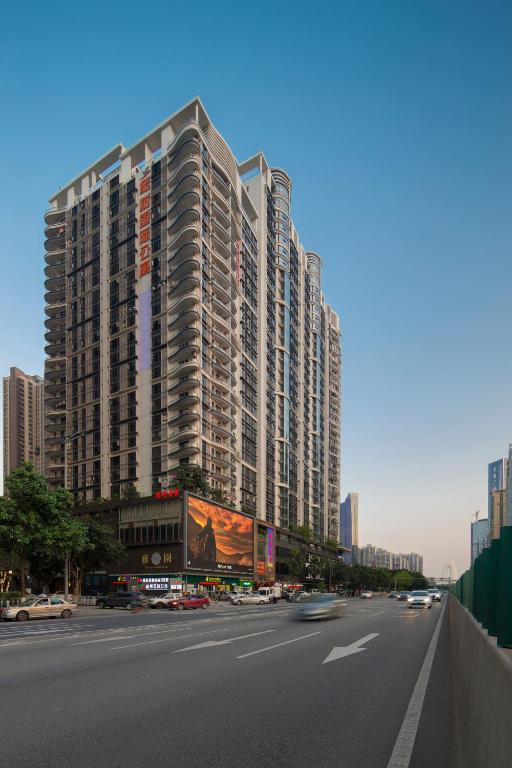 Orange Tree International Apartment