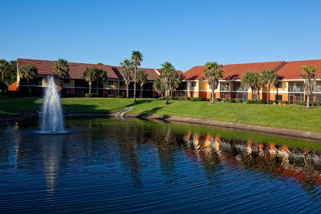 Westgate Vacation Villas Resort Orlando Fl Booking Com