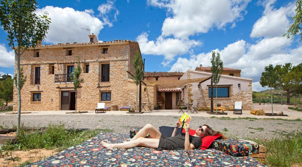 hotels with  charm in castellón provincia 18