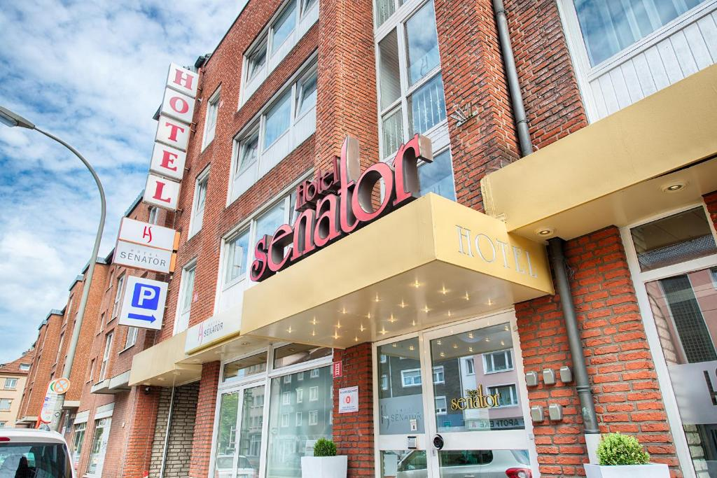 Mercure Hotel Westfalenhalle Dortmund