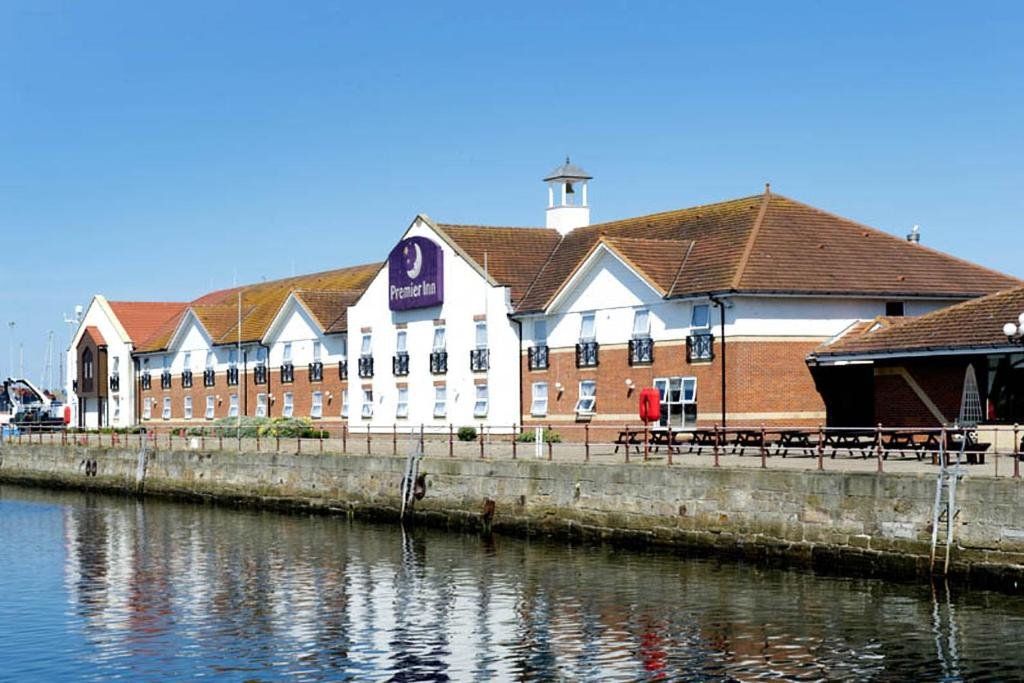 Premier Inn Hartlepool Uk Booking Com