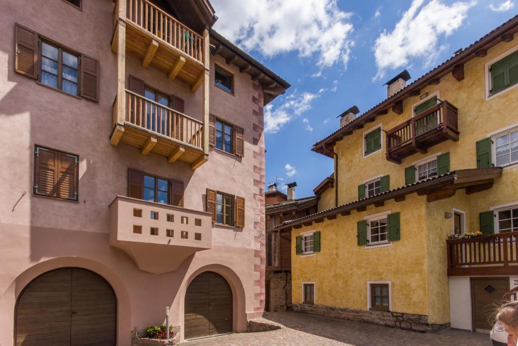 Case Di Montagna Predazzo : Apartment casa nicoleta predazzo italy booking