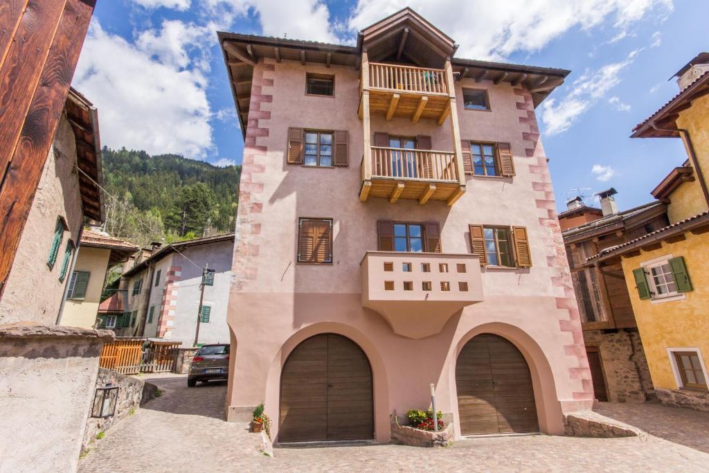 Case Di Montagna Predazzo : Casa nicoleta predazzo u prezzi aggiornati per il