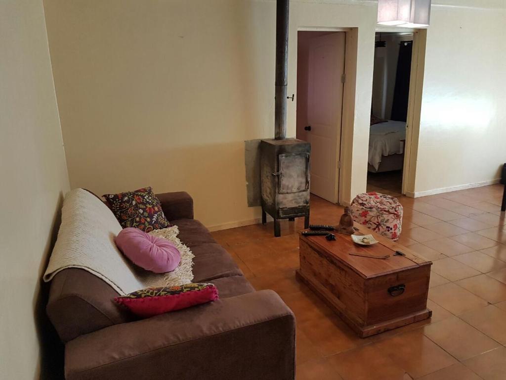 Apartments In El Ingenio Metropolitan Region