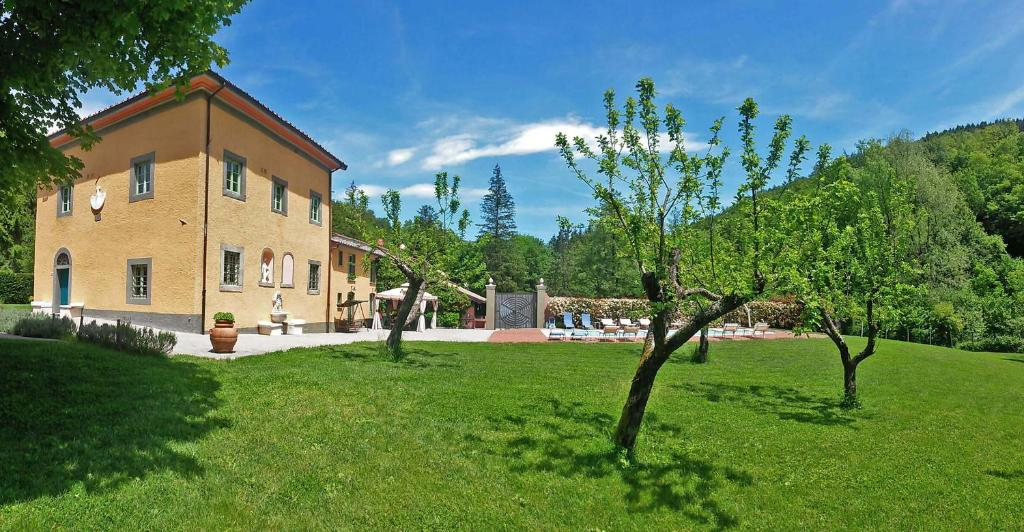 Villa Le Panche Pontepetri.Villa Le Panche Pontepetri Italy Booking Com