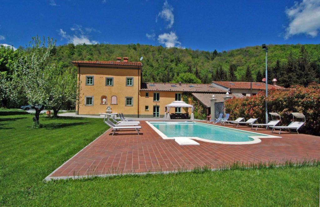 Villa Le Panche Pontepetri.Villa Le Panche Pontepetri Prezzi Aggiornati Per Il 2019