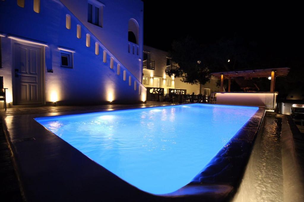 casa grande hotel platis yialos mykonos greece deals