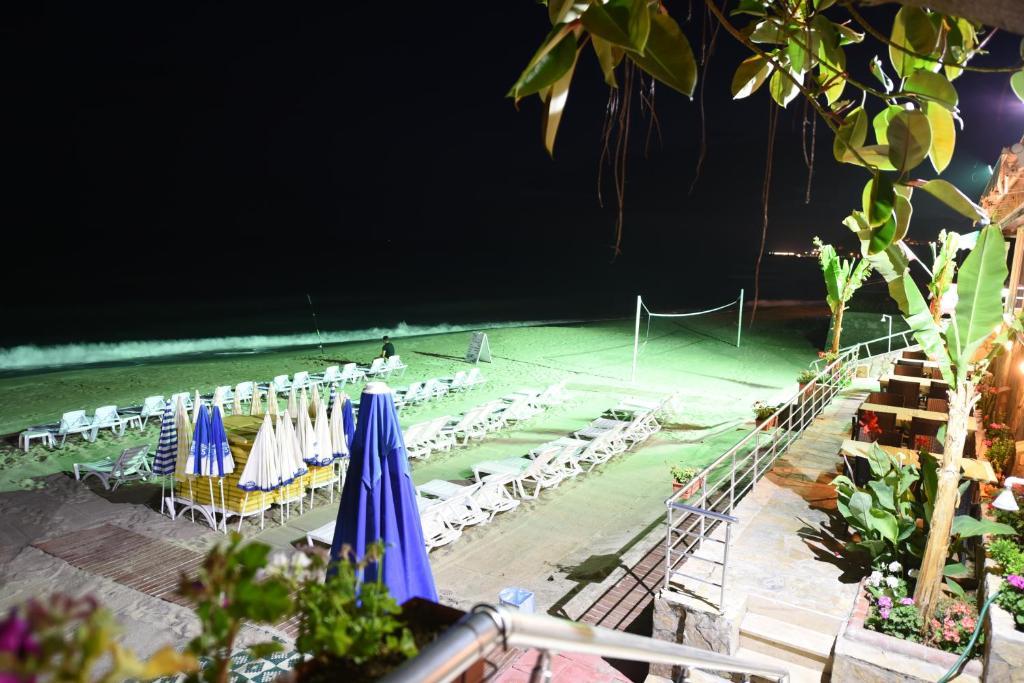 Muz Hotel Alanya Turkey Bookingcom