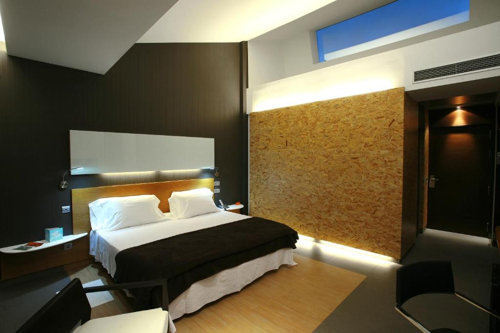 boutique hotels in ciudad real  92