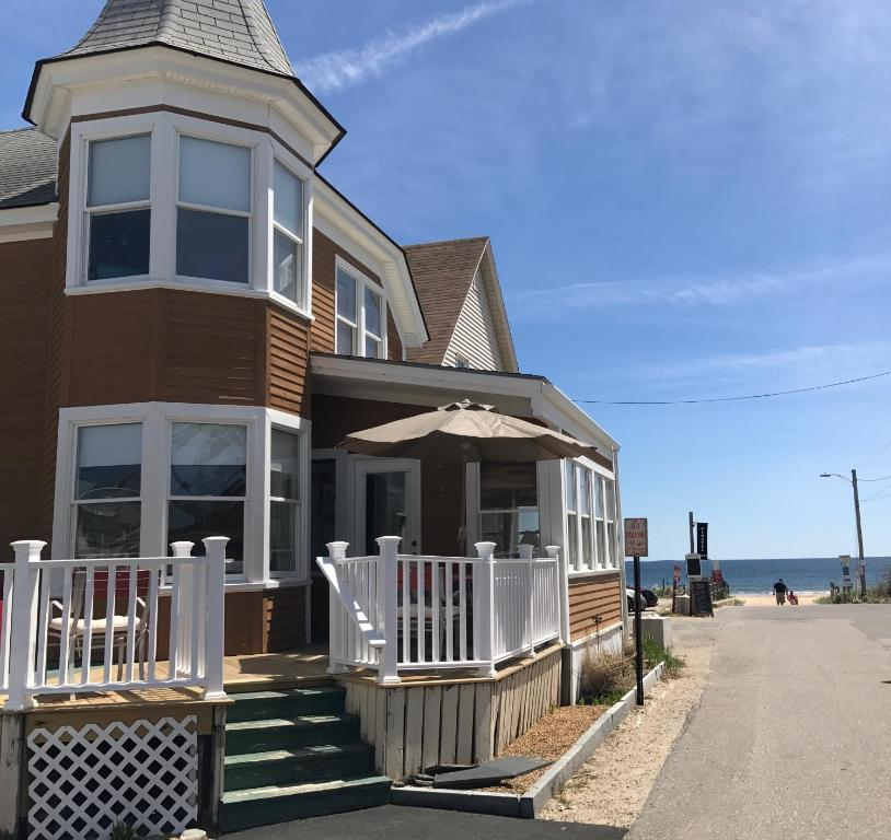 Vacation Home Family Beach House, Old Orchard Beach, ME
