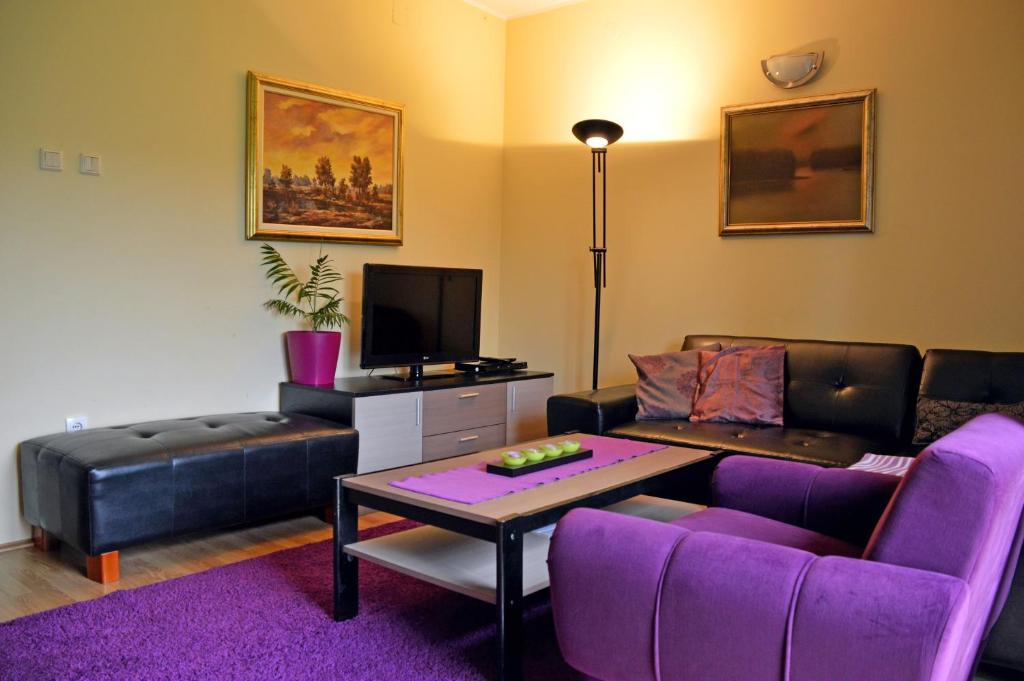 Apartments Vila Vrdnik