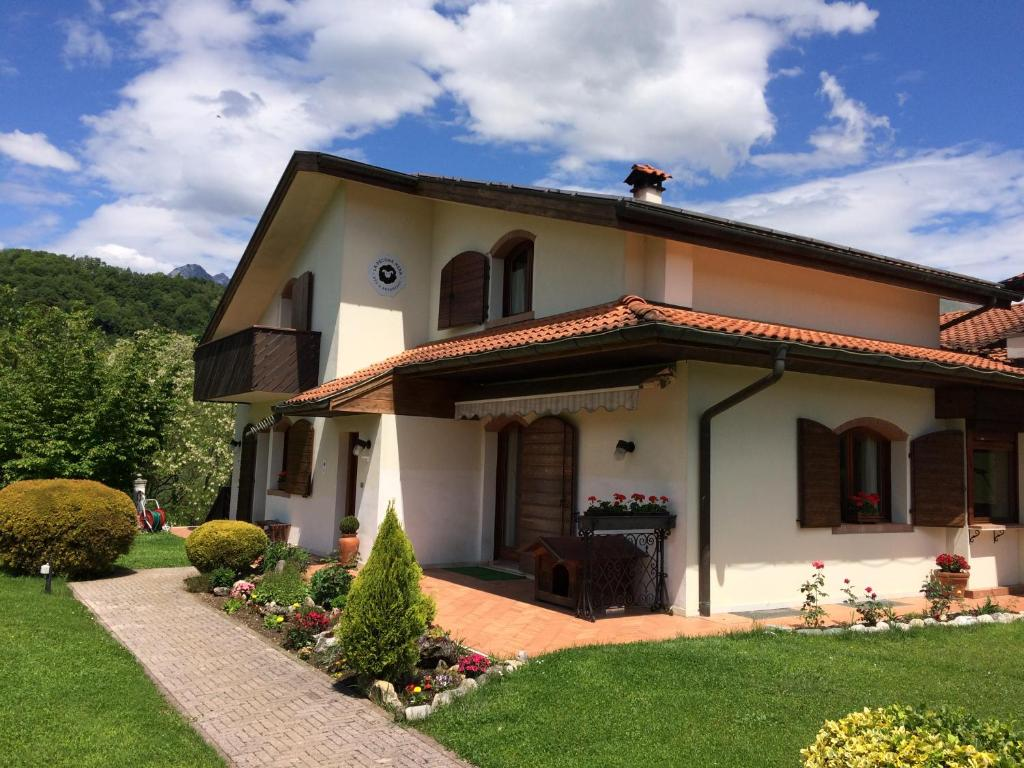 La Pecora Nera Bed & Breakfast Belluno
