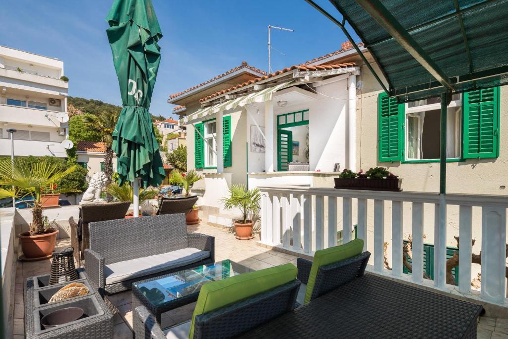 Apartment Rina, Split, Croatia - Booking.com