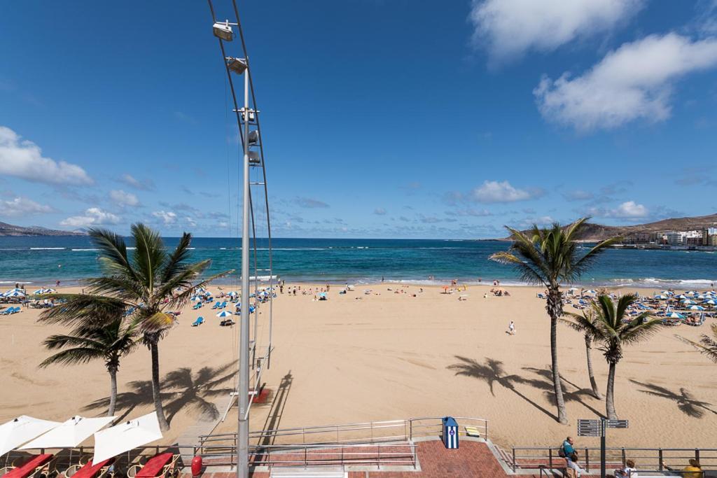 Ferienwohnung Lw Reina Isabel 3 Spanien Las Palmas De Gran Canaria