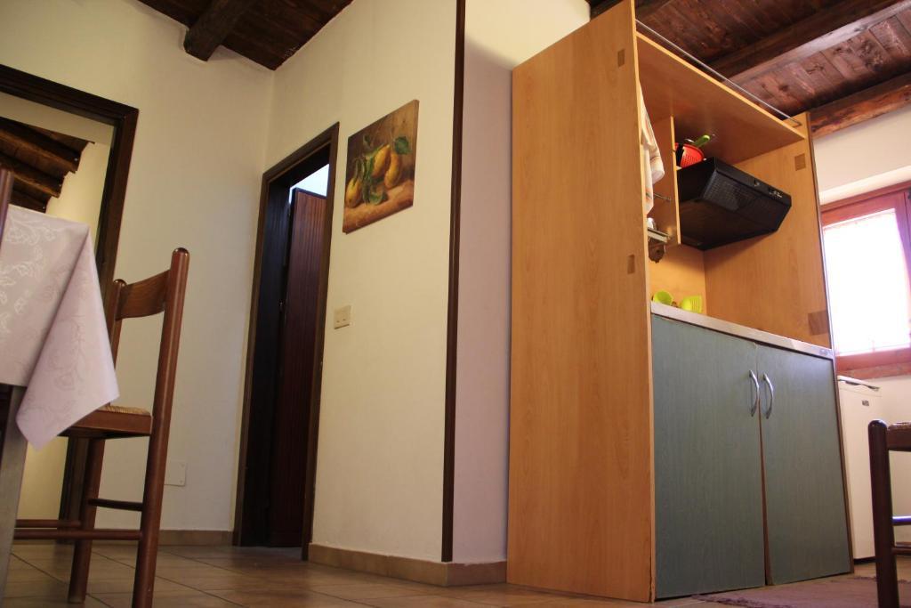 Terrasini 2000 Case Vacanza