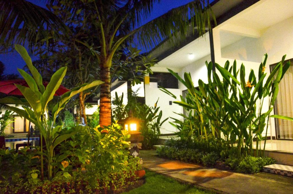 gallery image of this property - Palm Garden