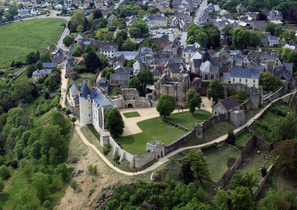 Villages Sainte Suzanne Sainte Suzanne France Booking Com