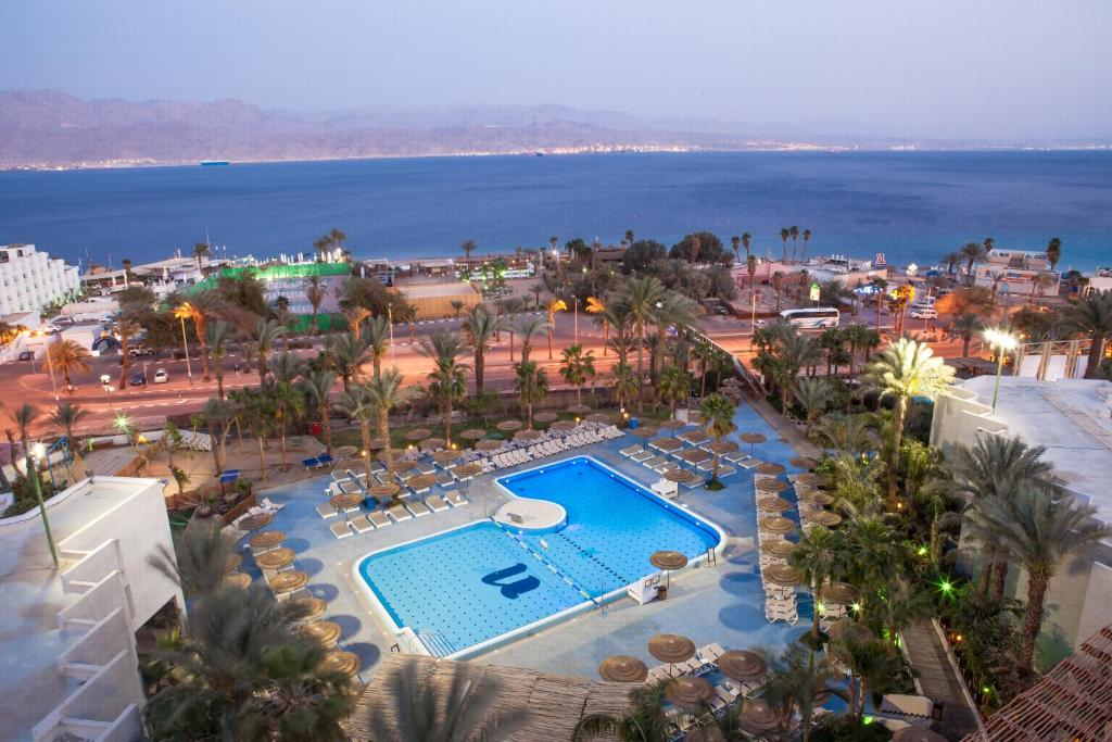 U Coral Beach Club Eilat Ultra All inclusive Eilat Updated 2018