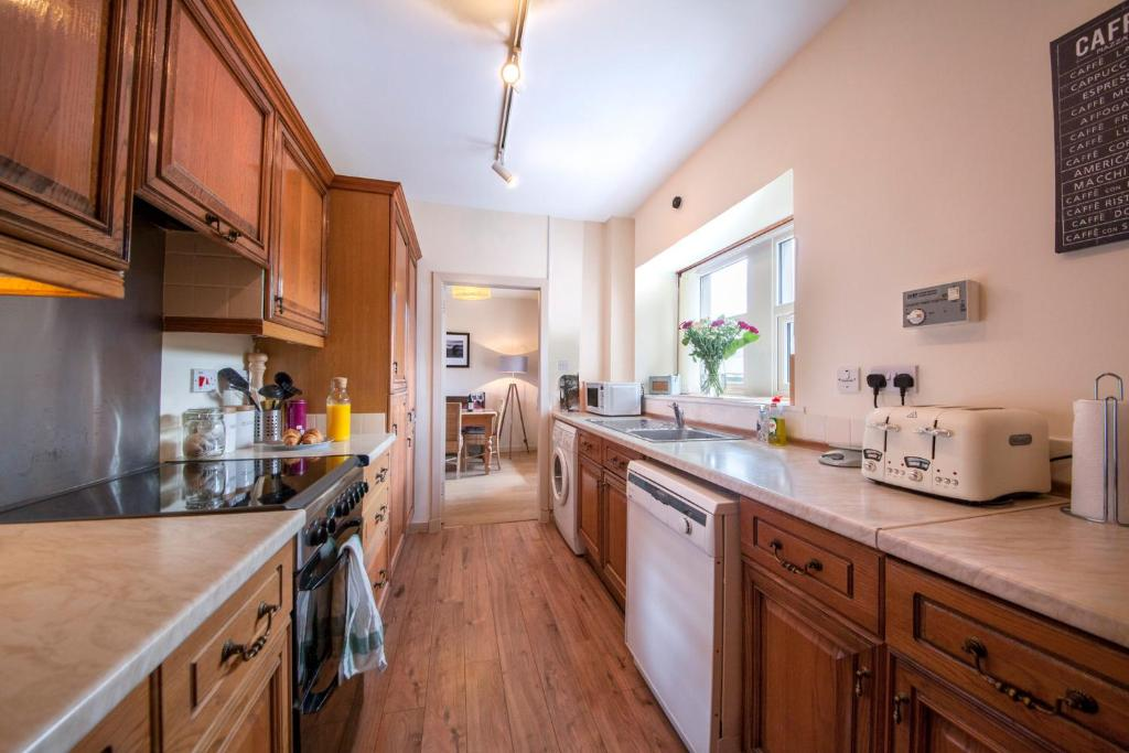 Vacation Home The Corner House, Blair Atholl, UK - Booking com