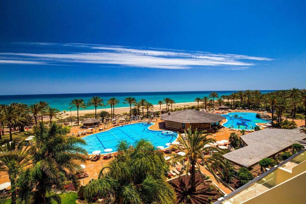 Fuerteventura Costa Calma Hotels  Sterne