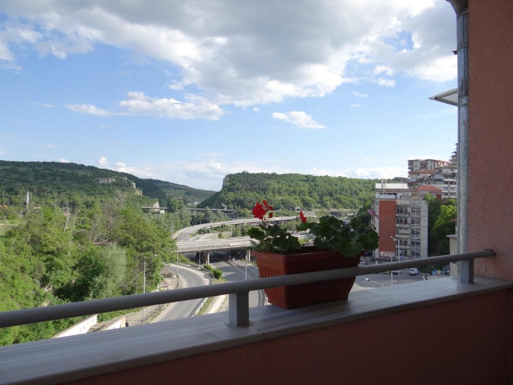 Апартамент Orange - Велико Търново