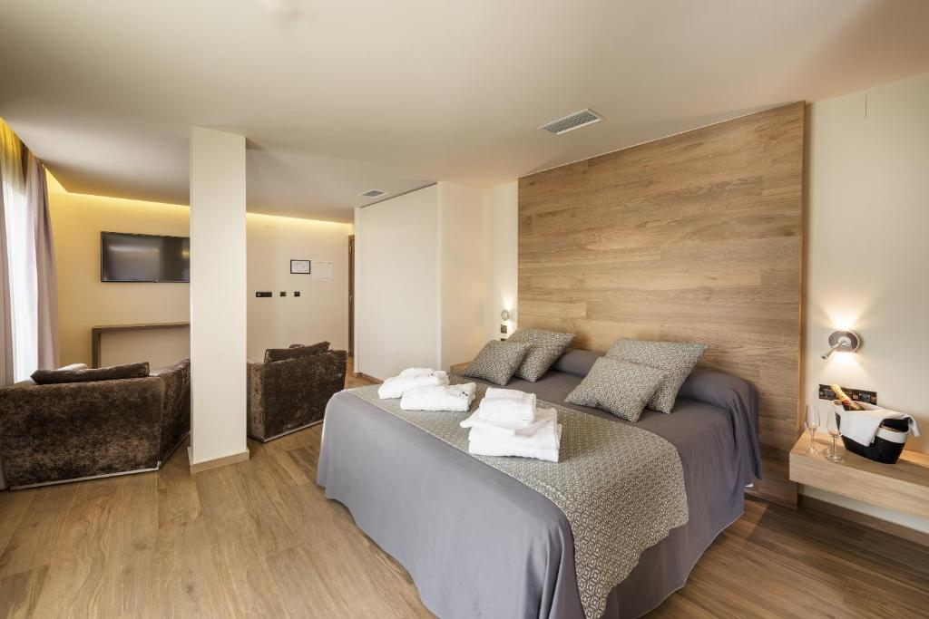 boutique hotels albacete provinz  15