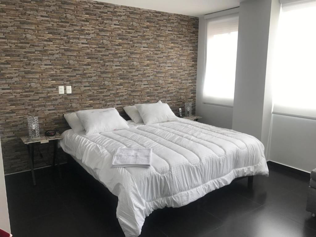 Apartments In Piamonte Quindio