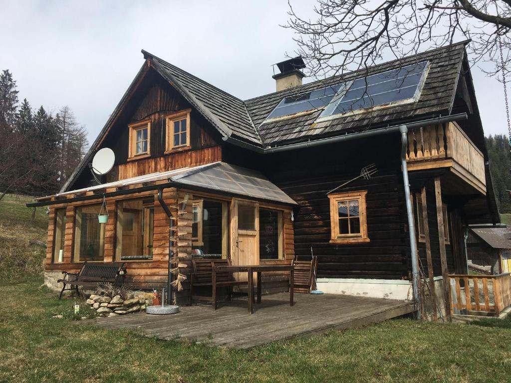 Vacation Home Haus Katrin, Sankt Marein bei Knittelfeld, Austria ...