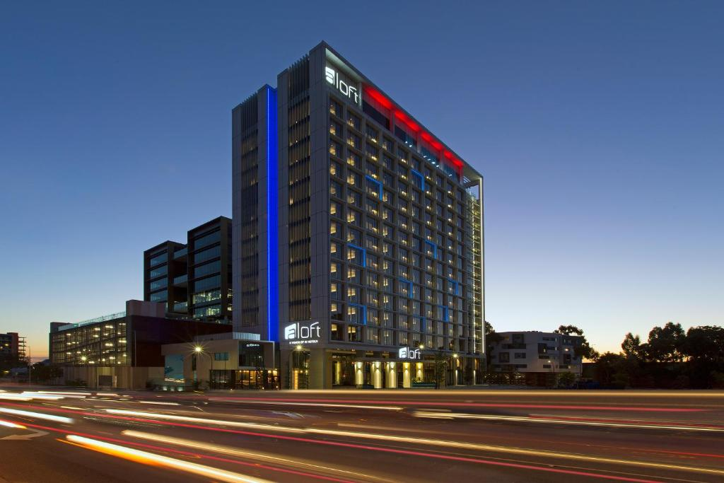 Top 10 Hotels In Perth That Are All About Comfort And Luxury