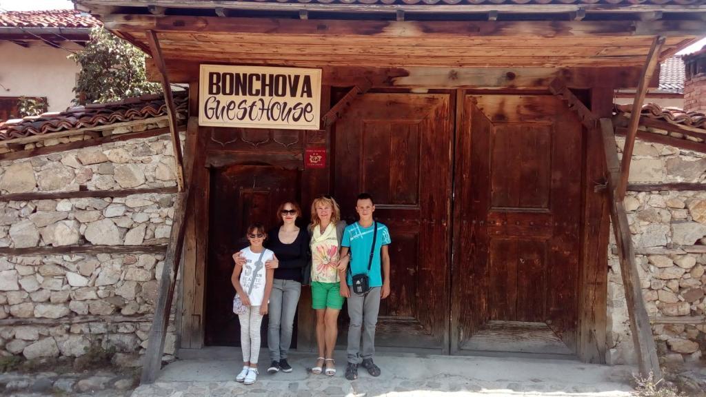 Къща за гости Гости Бончова - Копривщица