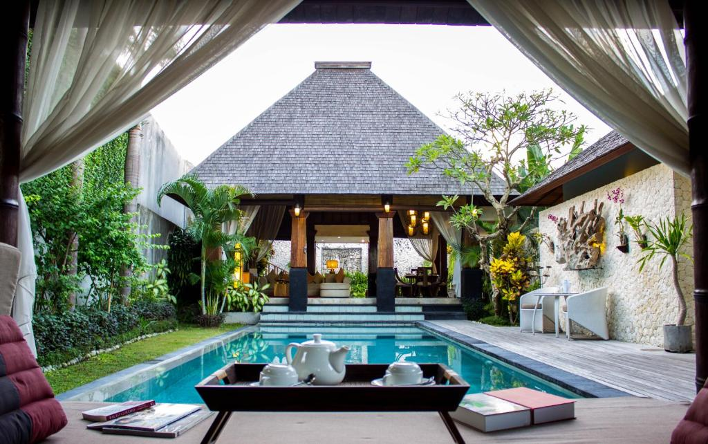 villa arwana estate canggu indonesia booking com rh booking com