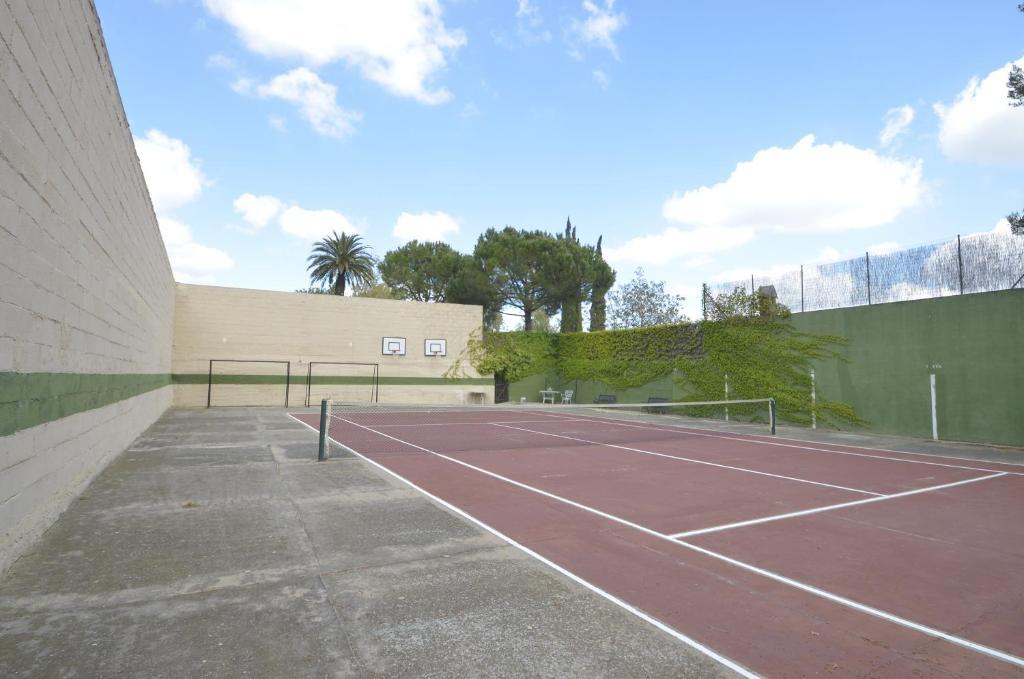 Comarquinal Bioresort Penedes, San Quintín de Mediona ...