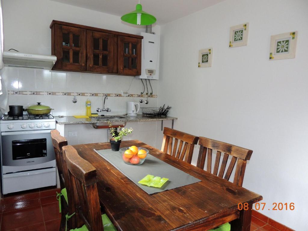 Apartments In La Calera Córdoba Province
