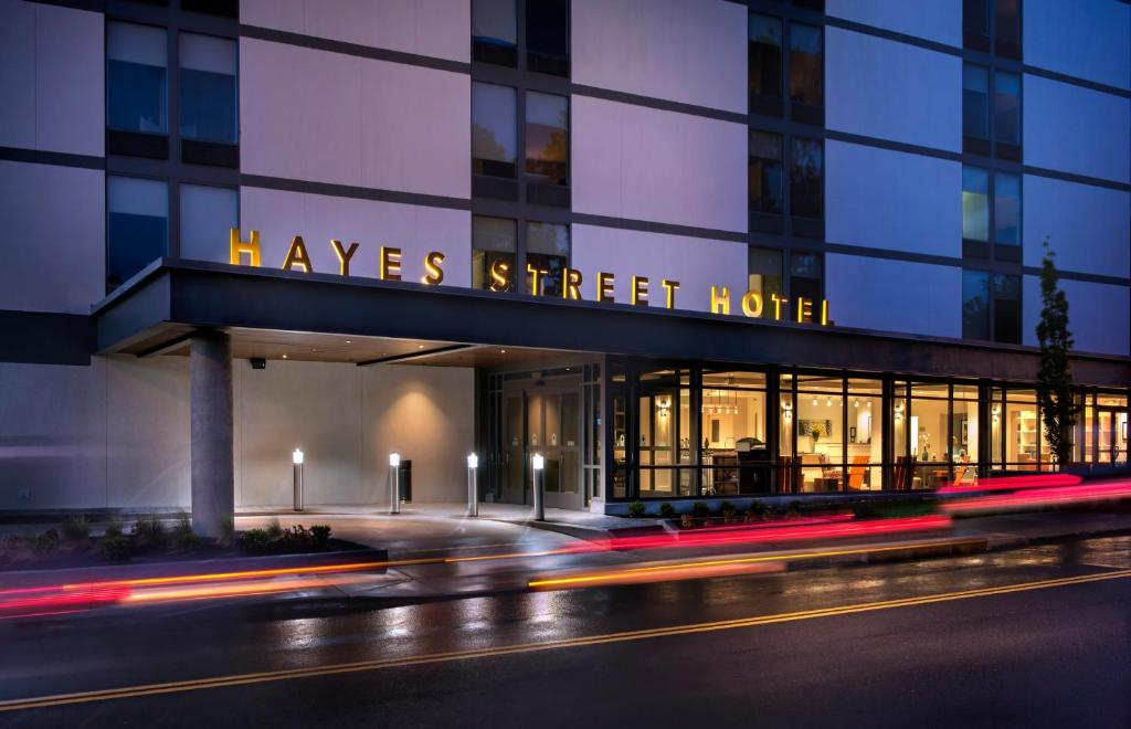 The Hayes Street Hotel Nashville Tn Booking Com