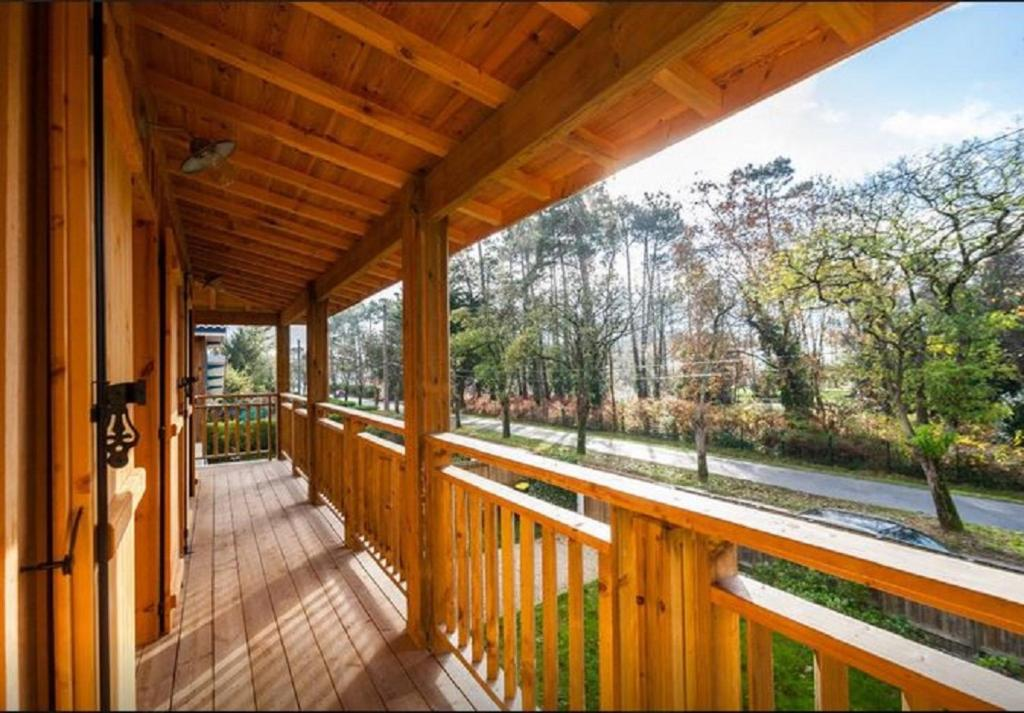 –Holiday home Boulevard Javal