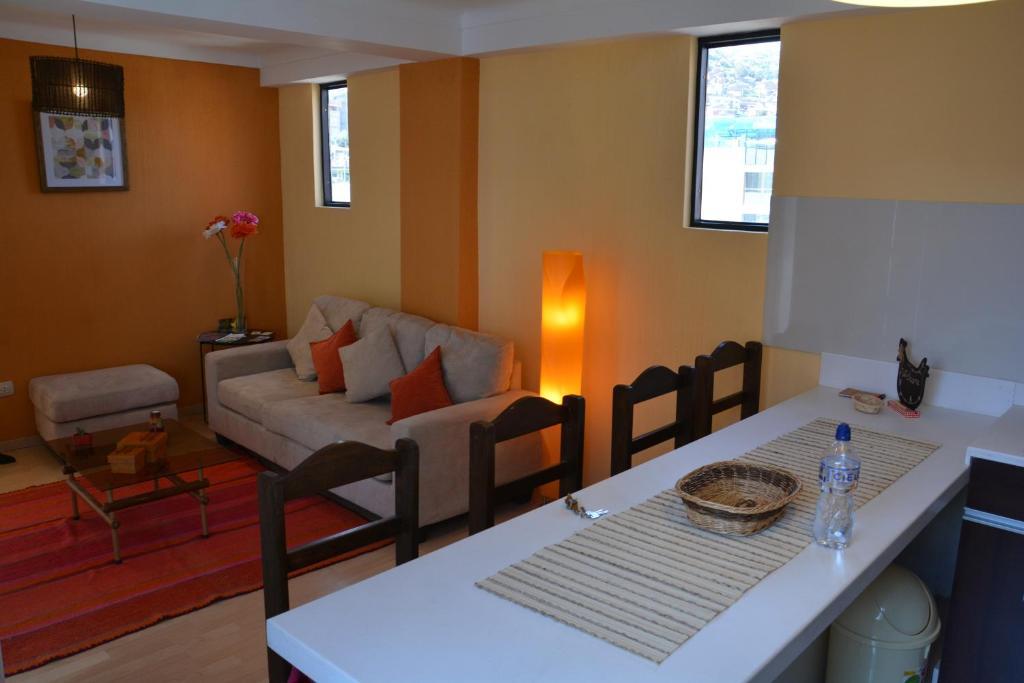 Apartments In Calca Cusco