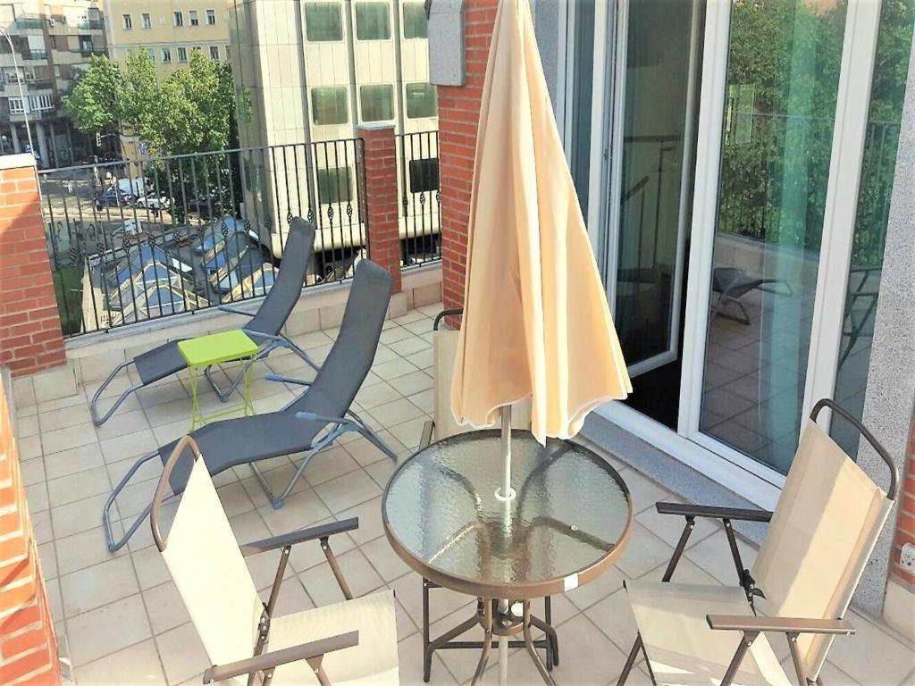 Mc Yolo Apartamentos Avenida De America Madrid Updated 2019 Prices
