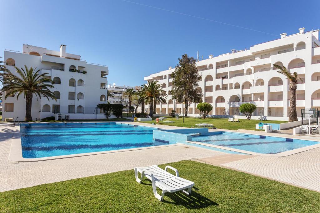 Apartamentos Algarve Gardens 3 Llaves Garden Ftempo