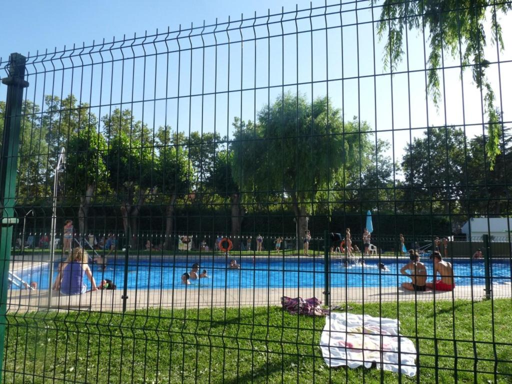 Apartments In Boalo Community Of Madrid