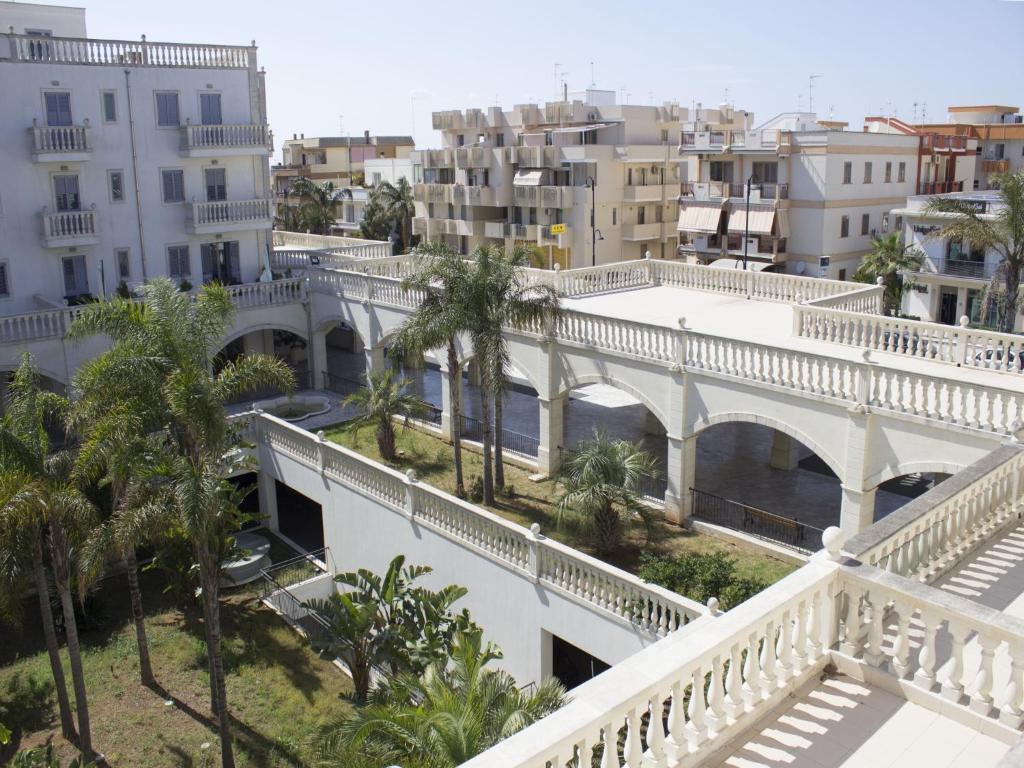 Residenza corso italia luxury gallipoli u prezzi aggiornati