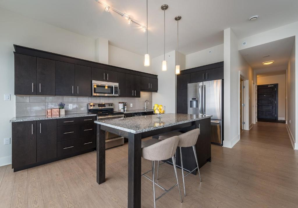 Gallery image of this property Spacious Condo