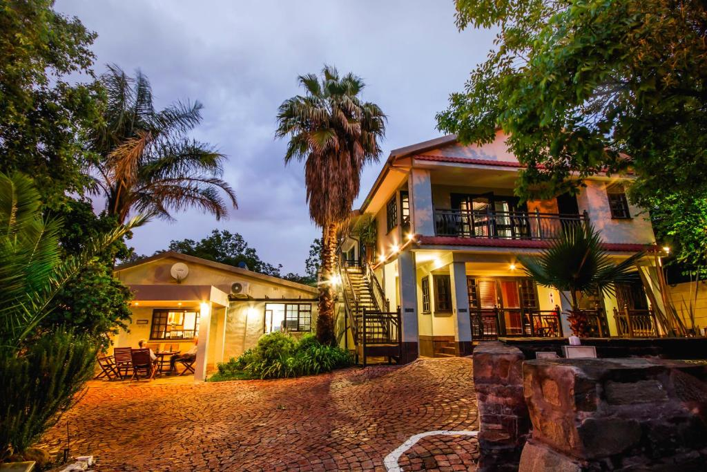 The Villa Guest House, Bloemfontein – Updated 2019 Prices