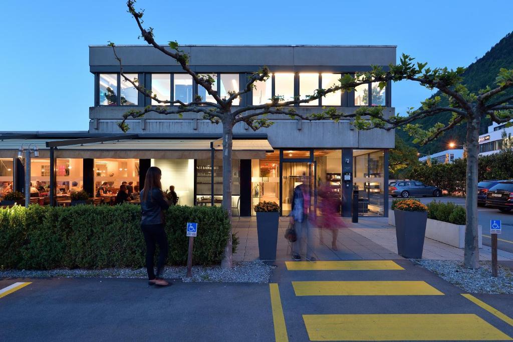 Hotel Sommerau (Schweiz Chur) - Booking.com
