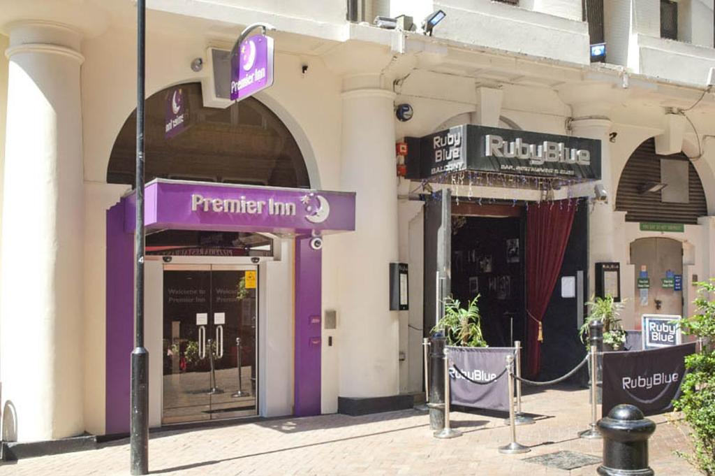 Hotel Premier London Leicester Gb London Bookingcom