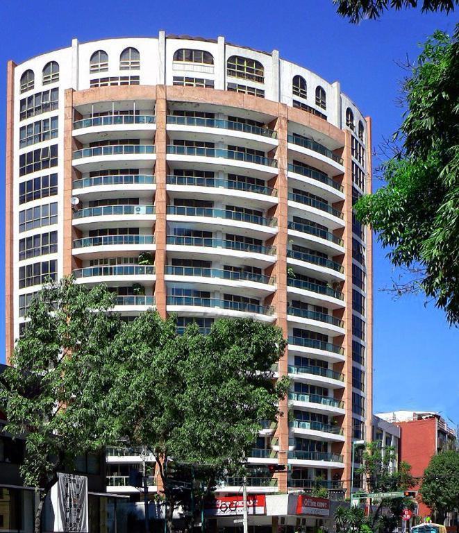 Apartment Penthouse Chapultepec US Embassy Mexico City Mexico