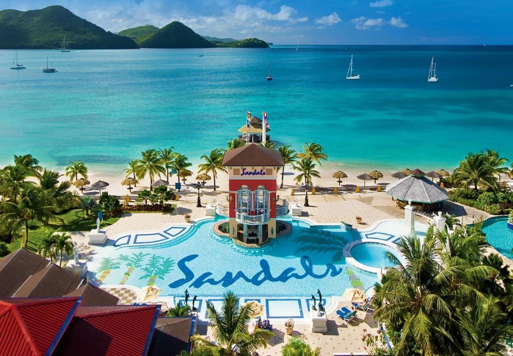 c3dd906d4 Resort Sandals Grande St. Lucian