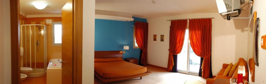 Hotel Cleofe Caorle Italien