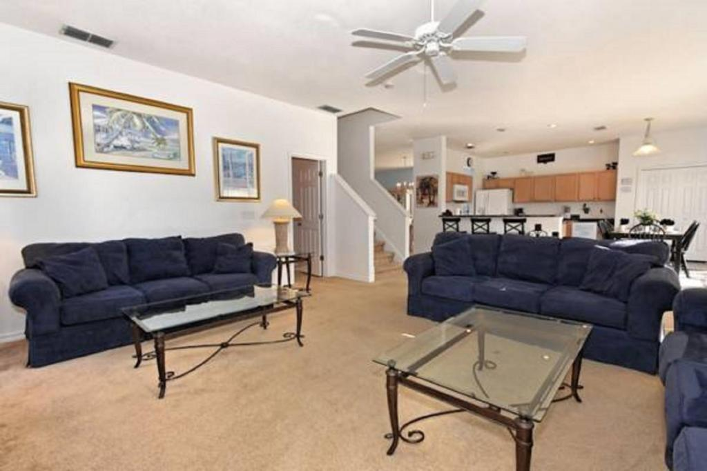 Summer Breeze Villa Disney Vacation Home Davenport USA Deals - Disney trip deals